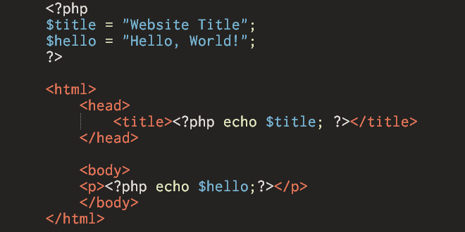 php-helloworld